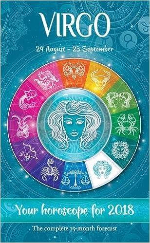 horoscopes virgo uk