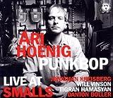Ari Hoenig & Punk-Bop - Live at Smalls