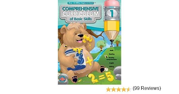 Comprehensive Curriculum of Basic Skills, Grade 1: American ...