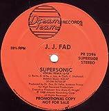 Supersonic [Vinyl] Single