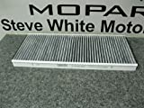 Mopar Performance 5103600AA MOPAR Cabin Filter