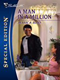 A Man in a Million (Moorehouse Legacy Book 4)