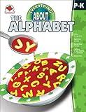 The Alphabet, Grades PK - K, , 1609962133