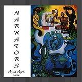 Narrators Aqua Agon 1st Edition by Nader Sharif
