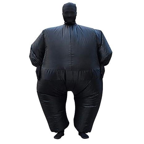 ypyrhh Blow Up Disfraz, Blow Up Fancy Jumpsuit Suit Party ...