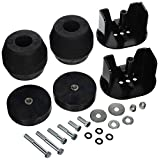 Timbren FRTT350F Rear Suspension Enhancement System for Ford Super Duty 2WD/4WD