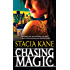 Chasing Magic (Downside Ghosts Book 5)