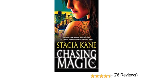 Chasing magic downside ghosts book 5 kindle edition by stacia chasing magic downside ghosts book 5 kindle edition by stacia kane paranormal romance kindle ebooks amazon fandeluxe Document