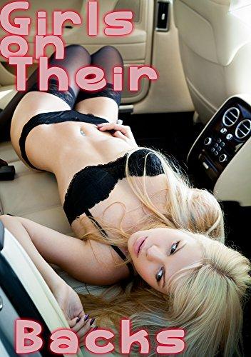 Girls on Their Backs (Photo Book)