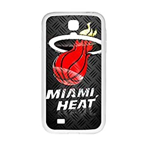 miami heat Phone Case for Samsung Galaxy S4 Case