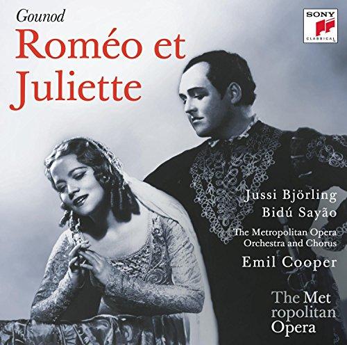 Gounod: Romeo et