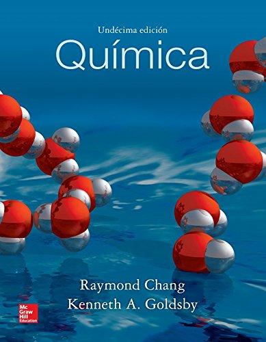 QUIMICA 11'EDICION