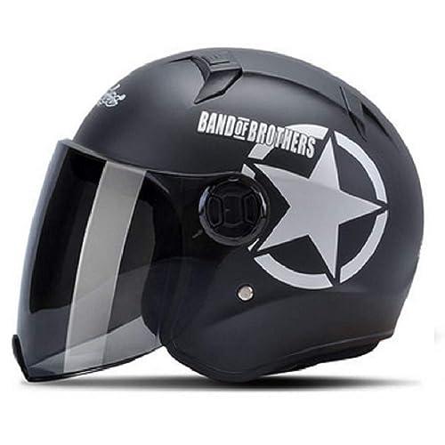 GOHAN ハーフヘルメット