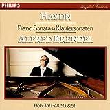 Haydn: Piano Sonatas Nos. 48, 50 & 51