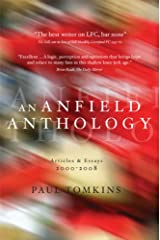 An Anfield Anthology Paperback