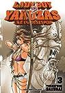 Lady Boy vs Yakuzas - L'île du désespoir, tome 3 par Sakurai