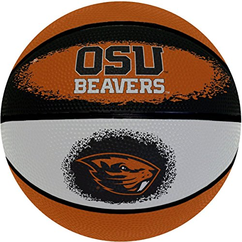 Game Master NCAA Oregon State Beavers Mini Team (Oregon State Basketball)