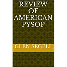 Review of American PYSOP