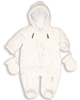 e1ad8bac3da7 The Essential One - Quilted Baby Snowsuit EO2-0-3 Months  Amazon.co ...