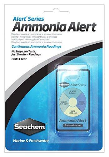 Seachem Ammonia Alert for Freshwater