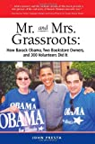 Mr. and Mrs. Grassroots, John Presta, 0981971962