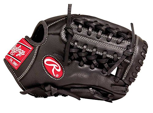 Modified Web Trapeze (Rawlings Game Series Gold Glove with Modified Trapeze Web, Right Hand Throw, 11.5-Inch)
