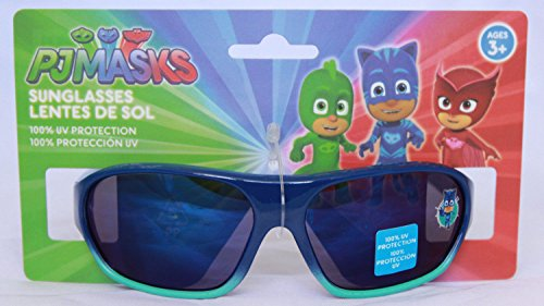 PJ Masks Connor Catboy Boys Sunglasses