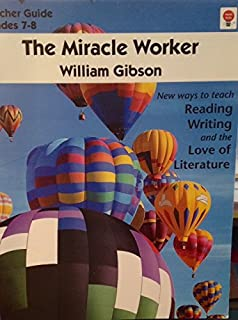 the miracle worker essay the miracle worker essay reaction essay topics response essay audiobook the miracle worker for ipad video