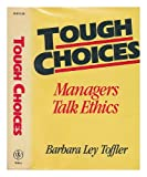 Managers Talk Ethics, Barbara Ley Toffler, 0471830224