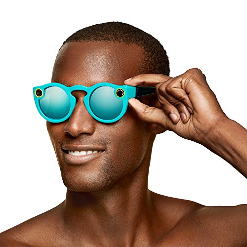 Spectacles - Sunglasses for Snapchat by Snap Inc. (Image #5)