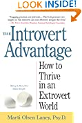 #3: The Introvert Advantage: How Quiet People Can Thrive in an Extrovert World