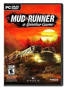 Spintires: MudRunner - PC