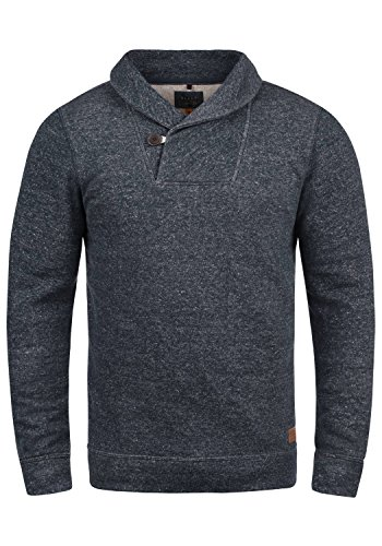 Janosch Navy shirt Blend nbsp; 70230 Sweat Homme dpwwXEPOq