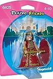 Playmobil - Princesa de la india (68250)