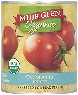 product image for Muir Glen Organic Tomatoes-Puree-28 Oz-2 Count