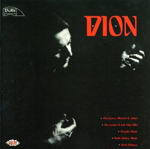 Dion - Abraham Martin & John [No USA] (United Kingdom - Import)