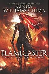 Flamecaster (Shattered Realms) Paperback