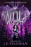 Amazon.com: Wolf Night: A Dragon Soul Press Anthology eBook: Feldman, J.E., Robichaud, D.R., Stennard, Emily, Green, S.O., Nieuwstraten III, Barend, Nevil, R.S.: Kindle Store
