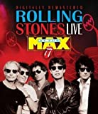 The Rolling Stones - Live At The Max [Blu-ray] [1990] [2009]