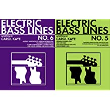 Electric Bass Lines No.5&6