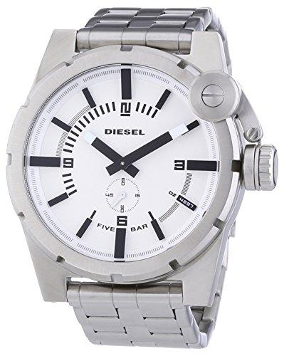Diesel Stainless Steel Bracelet 50M Mens Watch - DZ4237