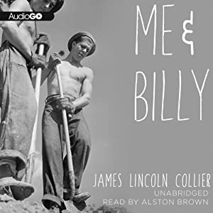 Me and Billy Audiobook