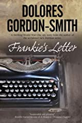 Frankie's Letter Paperback