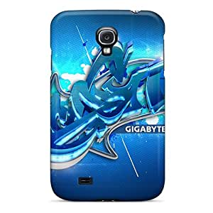 Perfect 3d Graffiti Cases Covers Skin For Galaxy S4 Phone Cases
