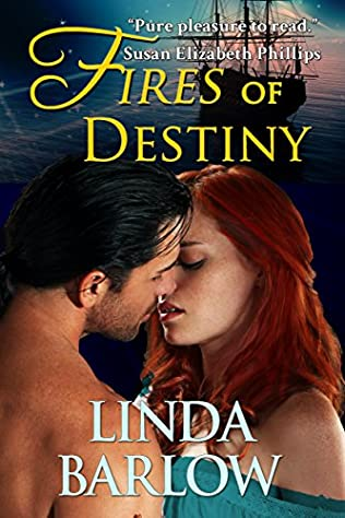 book cover of Fires of Destiny