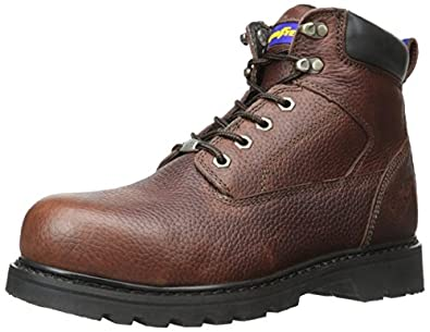 Amazon.com: Goodyear GY6303 Steel Toe Work Boot: Shoes