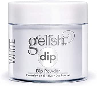 Harmony Gelish Nail Dip Powder Arctic Ze Bright