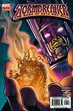 Stormbreaker: The Saga of Beta Ray Bill, Edition# 4