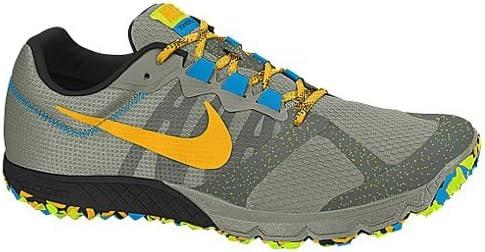 Nike Men's Running Shoes Brown Brown