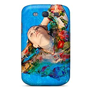 New Arrival Cooling Down For Galaxy S3 Case Cover